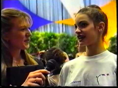 Eva Serrano   Objectif 2000