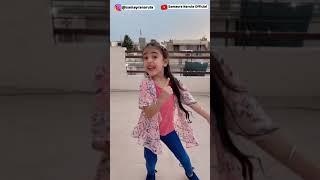 New Dance 💃🏻 Video #Shorts #YouTubeShorts #Trending | Samayra Narula |