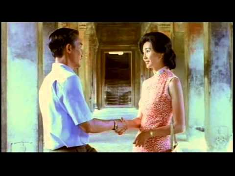 In the mood for love - ending (English subtitled)