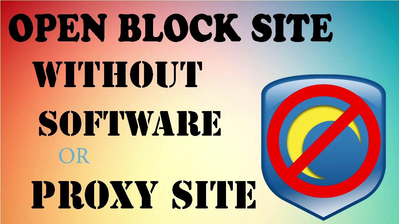 Unblock Sites Online