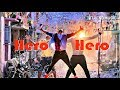 Download Sei - Hero Hero Song Promo | Nakkhul, Aanchal Munjal | Shankar Mahadevan | TrendMusic MP3 song and Music Video