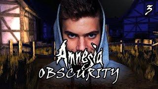 Amnesia: Obscurity - 3. rész