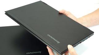 Lenovo LaVie Z & LaVie Z 360 Review