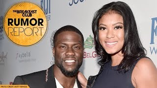 Kevin Hart Posts Heartfelt Message To His Wife