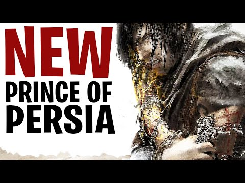 PRINCE OF PERSIA 2020 + THE LAST OF US 2 Demo & Free AAA Game (LIMITED TIME!!!)