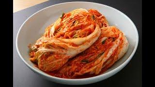 Resep Dan Cara Membuat Kimchi Khas Korea