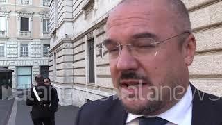 """Copasir, Borghi: """"Voto difforme M5s-Pd? Noi preso atto di decisione controdestra"""""""