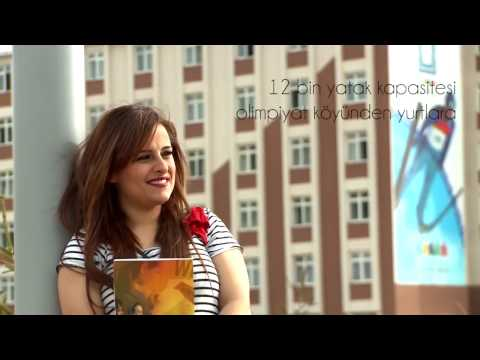 Official Presentation of Ataturk University in Turkey, Erzurum - Top 10