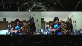 Soilwork - Deliverance Is Mine Guitar Cover - LRRG [HD]