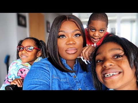 I'm Making Some Changes | Black Family Vlogs
