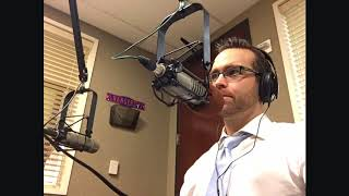 Seth Denson Discussed the Future of Healthcare on the Brian Glenn Show