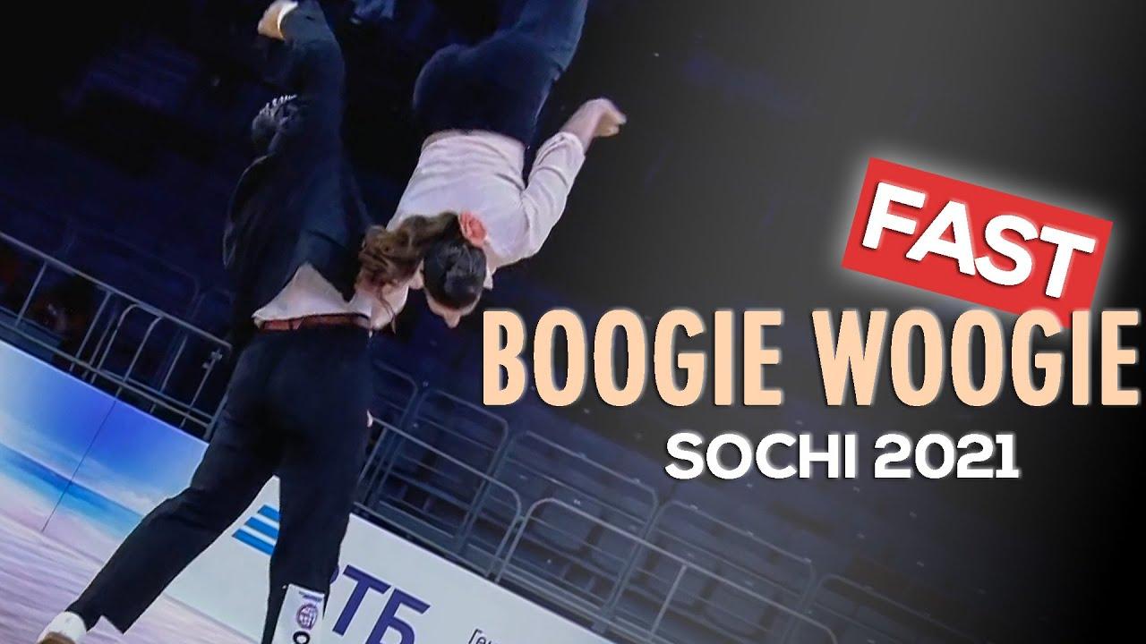 Download Fast final - Sochi 2021 (World Cup) | WRRC Boogie Woogie