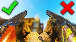 Modern Warfare BUFFED the Wrong Gun...