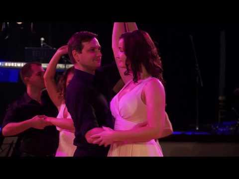 Hříšný Tanec a legendární Cimballica - Ples Tanečníků