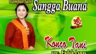 CAMPURSARI SANGGA BUANA -KONCO TANI-ENDAH LARAS
