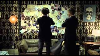 """Sherlock""  trailer"