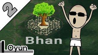 PUBG Lite - Bhan'daki Dev Ağaca Çıkmak
