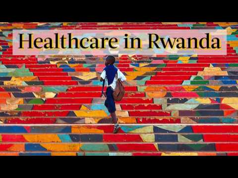 Rwanda's New Medical School