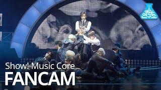 [예능연구소 직캠] SEVENTEEN - Fear, 세븐틴 - 독: Fear @Show! Music Core…