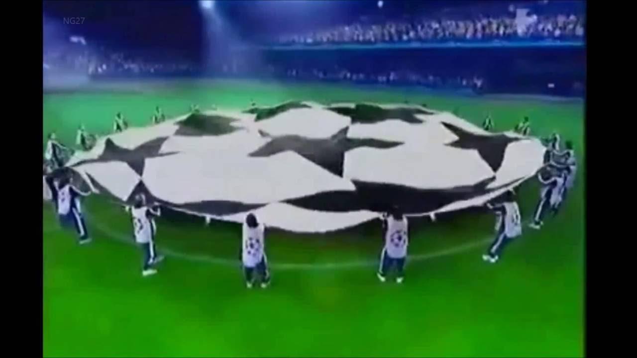 UEFA Champions League 2010 Intro - Heineken & UniCredit