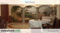 Hotel Corona: 1000 anni di storia in Domodossola