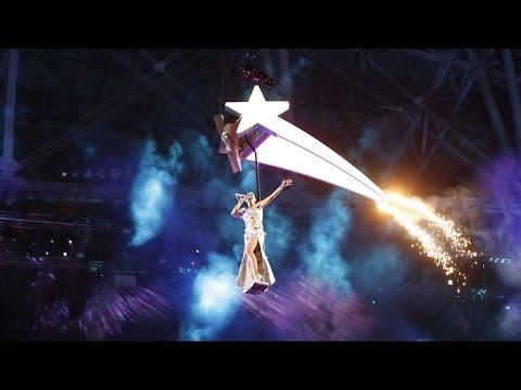 Super Bowl XLIX in 60 seconds!