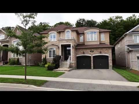 19 Hellyer Ave, Brampton, Ontario