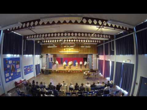 Prizegiving Concert 2016