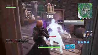 LIVE:Good morning stream! On 10 kill rounds go[OG Account][Fortnite][Battle royal][PS4][English