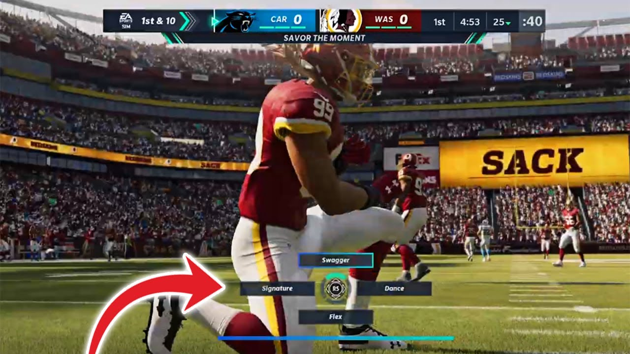 Madden 21 Gameplay! A Deeper Look At The New Game!