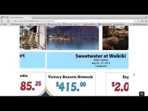 Cheap Vacation Packages – world wide travel destinations