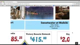Cheap Vacation Packages - world wide travel destinations