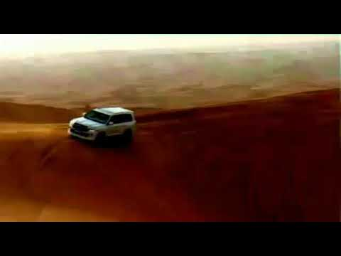 Great Exclusive Desert safari with BBQ Dinner Red sand
