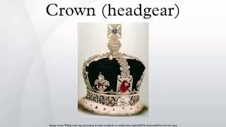 Crown (headgear)