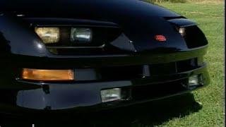 MotorWeek | Retro Review: '90 Geo Storm GSi