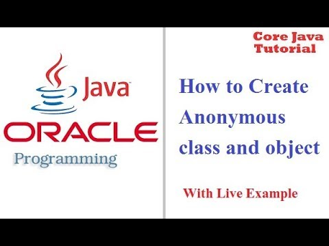 how-to-create-anonymous-class-and-object-in-java-|-core-java-tutorials