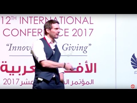 Futurist Keynote Speaker Matthew Griffin: Minds &Machines Keynote Dubai Quality Group, Dubai, 2017