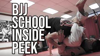 BJJ Report: Dream MMA (inside Peek)