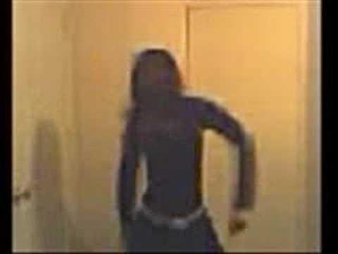 Kea's Choreography To 'Bang It Up' By Ciara
