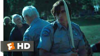 The Dead Don't Die (2019) - The End of the World Scene (10/10) | Movieclips