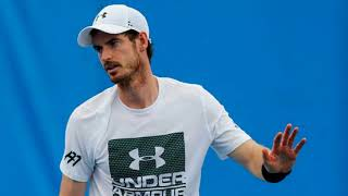 Andy Murray to trim 2018 schedule to prevent i njuries