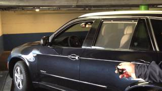 BMW Coding E70 X5 (Start Car Without Braking, DVD In Motion, Close Trunk With KeyFob & More!!)