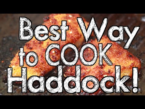 Best Way to Cook Haddock