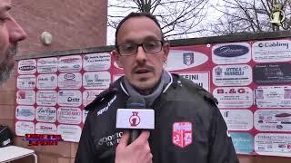 Promozione Girone B Terranuova Traiana-Chiusi 1-1