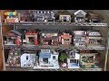 My Dollhouse Collection ドールハウス収納紹介 の動画、YouTube動画。