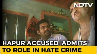 EXCLUSIVE - NDTVs Hidden Camera Investigation: Lynching Accused Admit To Crime