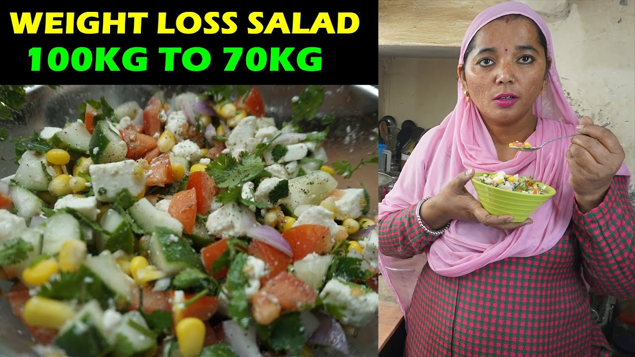 WEIGHT LOSS DIET   WEIGHT LOSS SALAD RECIPES   WEIGHT LOSS JOURNEY
