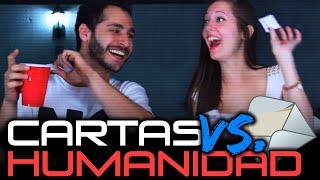 ► Cartas contra la Humanidad | Daiana Hernandez | Juego extraño