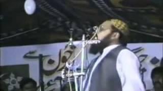Shia kafir ki nasal jahannumi Kutta (Allama Zia Ur Rahman Farooqi shaheed)