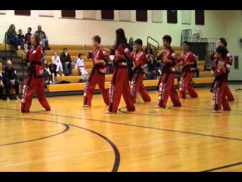 teen demo form Chelsea Elementary School